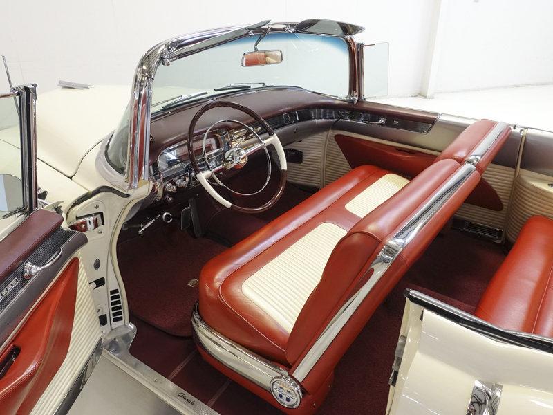 1954 Cadillac Eldorado Convertible For Sale (picture 4 of 6)