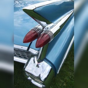 1959 Cadillac Fleetwood for sale For Sale (picture 2 of 5)