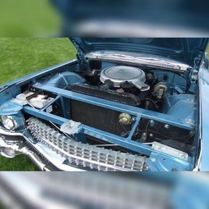 1959 Cadillac Fleetwood for sale For Sale (picture 5 of 5)