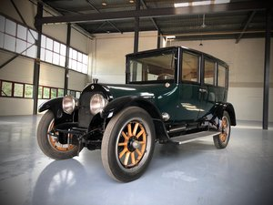 Picture of 1919 Cadillac Type 57 Sedan