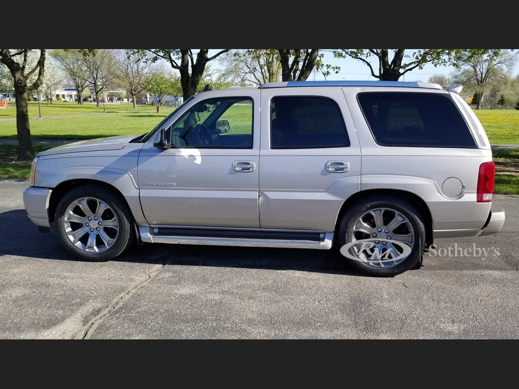 2006 Cadillac Escalade  For Sale by Auction (picture 2 of 6)