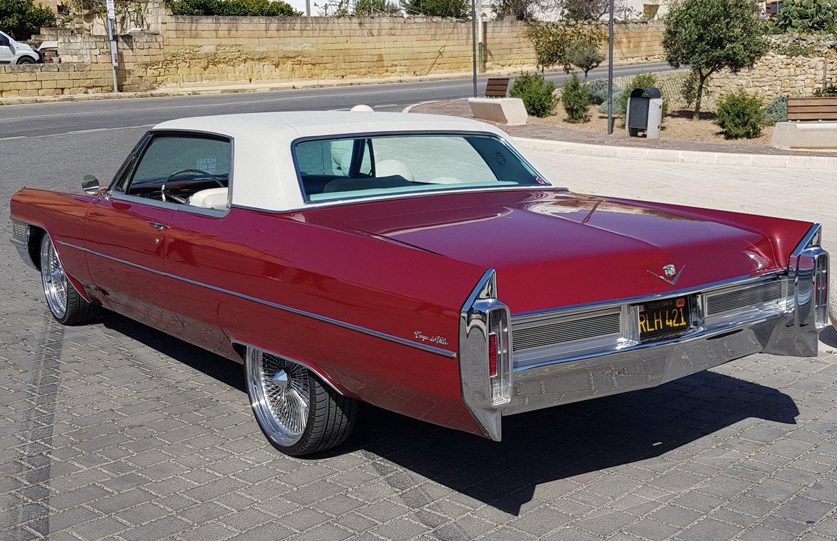 1965 Cadillac Coupe De Ville  For Sale (picture 2 of 6)