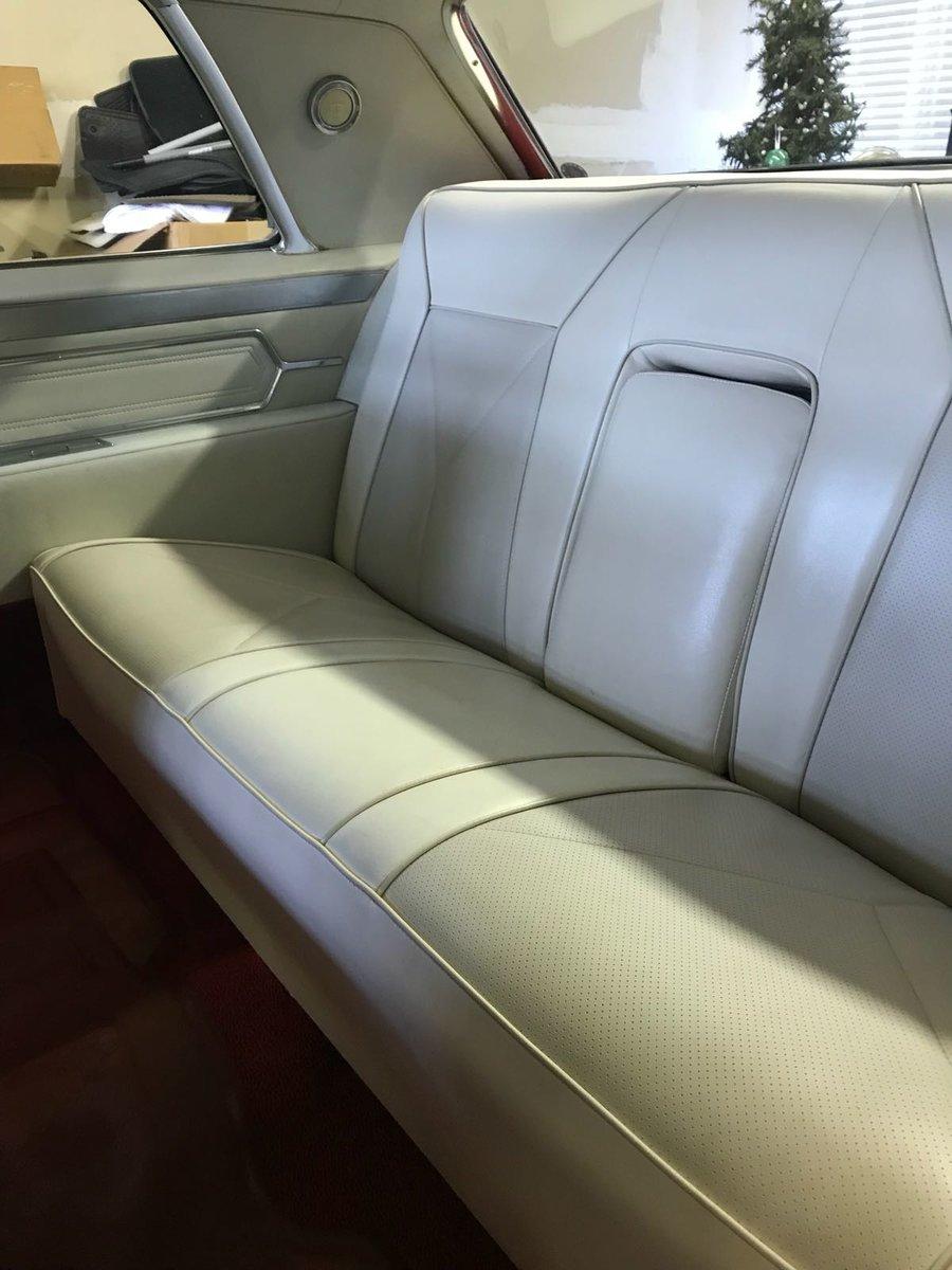 1965 Cadillac Coupe De Ville  For Sale (picture 5 of 6)