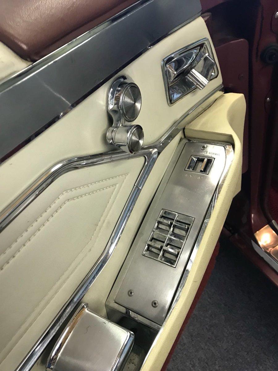 1965 Cadillac Coupe De Ville  For Sale (picture 6 of 6)
