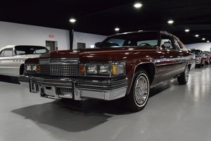 Picture of 1979 Cadillac DeVille  For Sale