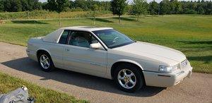 1997 Cadillac Eldorado Touring Low Miles 32k For Sale