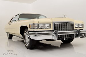 Picture of 1976 Cadillac Deville For Sale
