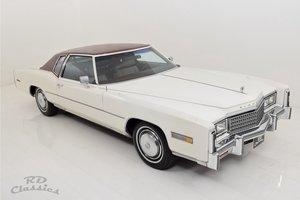 Picture of 1978 Cadillac Eldorado For Sale
