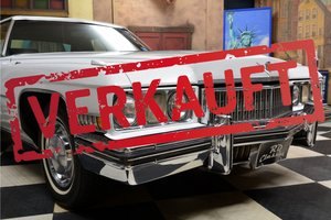 Picture of 1973 Cadillac Deville SOLD
