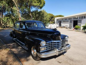 Picture of 1947 Cadillac Limousine original For Sale