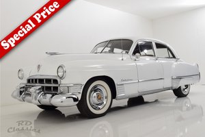 Picture of 1949 Cadillac series 62 Sedan