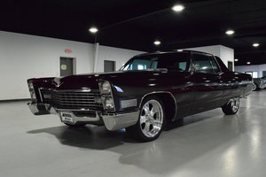 Picture of 1967 Cadillac Calais For Sale