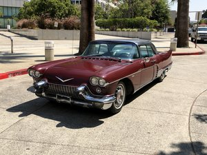 Picture of 1957 Cadillac Series 70 Eldorado Brougham Fleetwood For Sale
