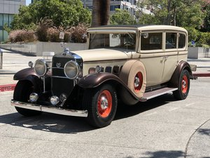 Picture of 1931 Cadillac 355A For Sale