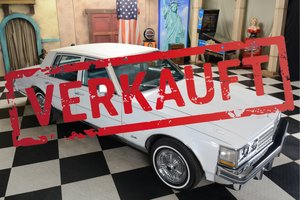 Picture of 1976 Cadillac Seville SOLD