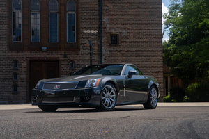Picture of 2009 Cadillac XLR- V For Sale