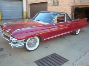 Picture of 1961 Cadillac 62 Pickup Custom For Sale