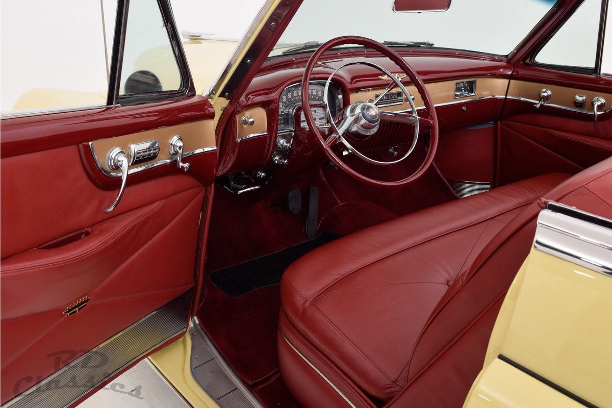 1952 Cadillac series 62 Convertible For Sale (picture 6 of 6)