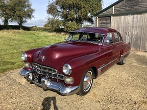 Picture of 1948 Cadillac Series 62 Sedan