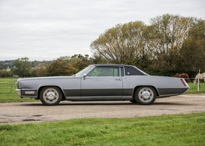Picture of 1967 Cadillac Eldorado For Sale by Auction