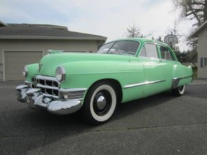 Picture of 1949 Cadillac 4