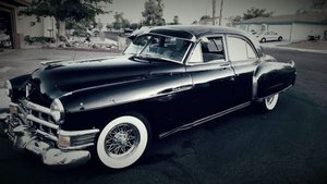 Picture of 1949 Cadillac Fleetwood 60