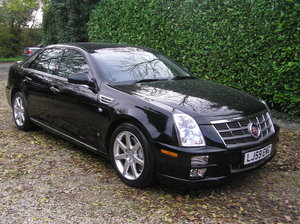 Picture of 2009 Cadillac STS 3.6 V6 VVT Sport Luxury auto, For Sale