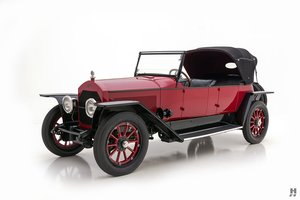 Picture of 1919 Cadillac Type 57 Brewster Cape Top Phaeton For Sale