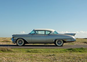 Picture of 1957 Cadillac Eldorado Seville Special Sports Coup SOLD by Auction