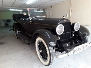 Picture of 1923 CADILLAC V-63 double phaeton touring
