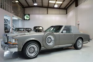 Picture of 1978 Cadillac Seville Grandeur Opera Coupe For Sale