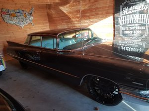 Picture of 1960 Cadillac Fleetwood