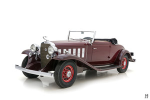 Picture of 1932 Cadillac V12 Convertible Coupe For Sale