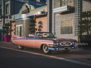 Picture of 1959 Cadillac Eldorado Biarritz  For Sale by Auction
