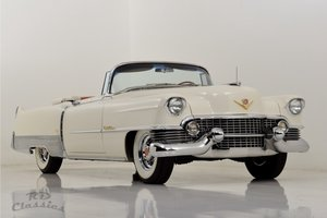 Picture of 1954 Cadillac Eldorado Convertible For Sale