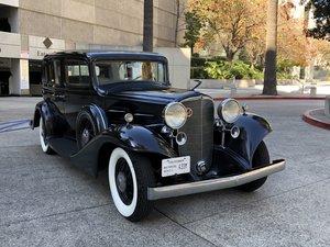 1933 Cadillac LaSalle