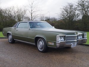 Picture of 1970 Cadillac Eldorado Coupe at ACA 13th and 14th February For Sale by Auction