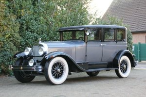 Picture of Cadillac Serie 314 Sedan V8, 1926 SOLD