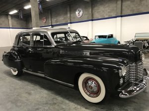 Picture of 1941 Cadillac Fleetwood 60 Special 4DR  Sedan For Sale