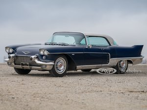 Picture of 1957 Cadillac Eldorado Brougham  For Sale by Auction