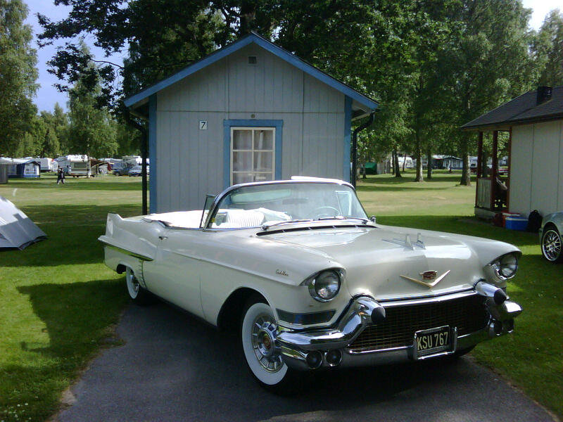 4766 CADILLAC WANTED 40s 50s 60s CADILLAC WANTED For Sale (picture 1 of 12)