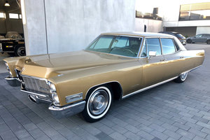 Picture of 1968 Cadillac Fleetwood Brougham (ID XT0485) For Sale