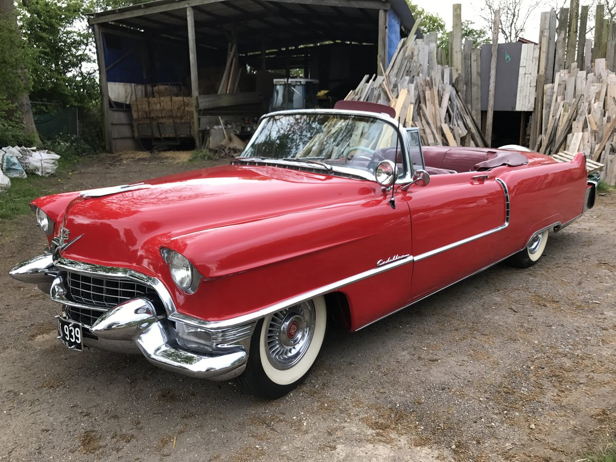 4766 CADILLAC WANTED 40s 50s 60s CADILLAC WANTED For Sale (picture 9 of 12)