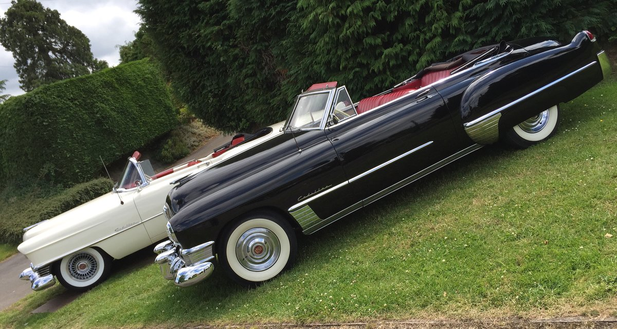 4766 CADILLAC WANTED 40s 50s 60s CADILLAC WANTED For Sale (picture 12 of 12)