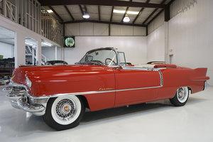 Picture of 1955 Cadillac Eldorado Convertible For Sale