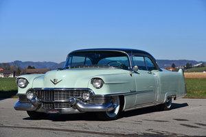 Picture of 1954 Cadillac Series 62 Coupé De Ville For Sale