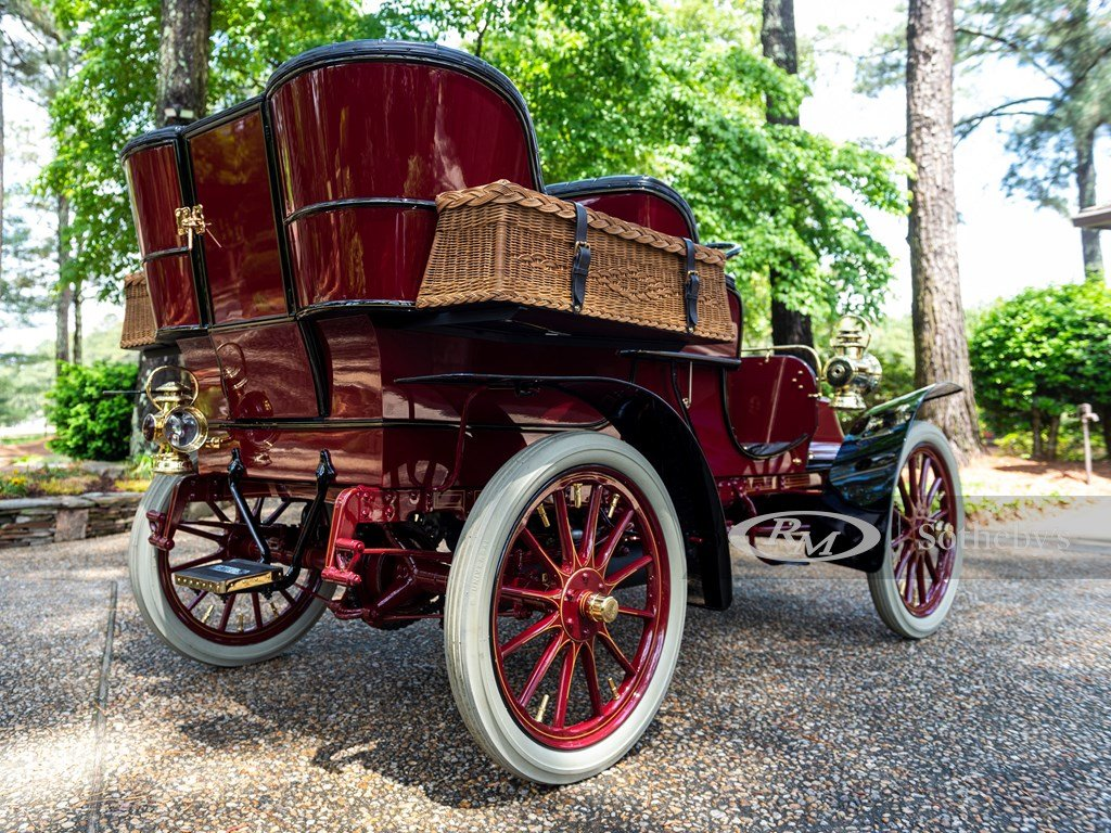1904 Cadillac Model B  For Sale by Auction (picture 9 of 12)