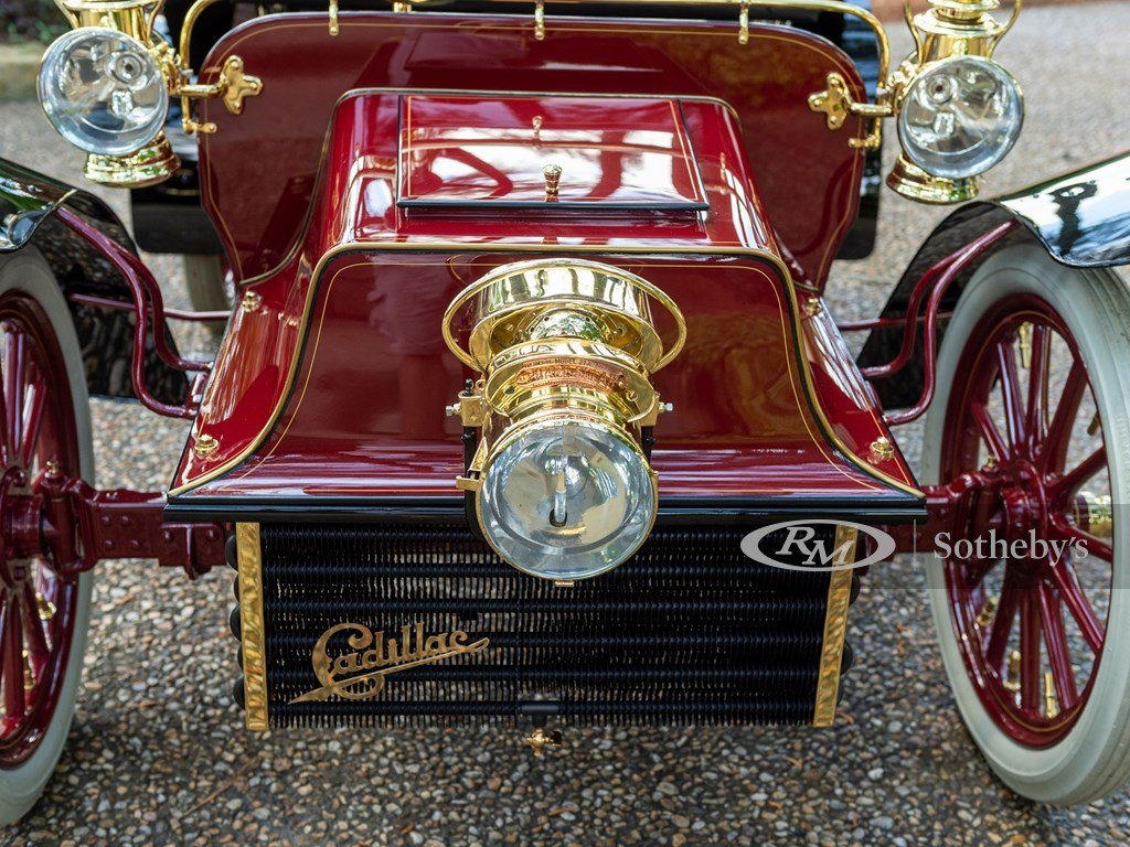 1904 Cadillac Model B  For Sale by Auction (picture 11 of 12)