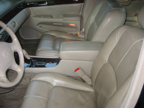 Cadillac STS Northstar, 305 horse power For Sale (picture 5 of 6)