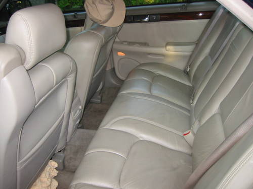 Cadillac STS Northstar, 305 horse power For Sale (picture 6 of 6)